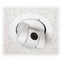 Vaddio IN-Ceiling Half-Recessed Enclosure for HD-20/19/18 PTZ Cameras