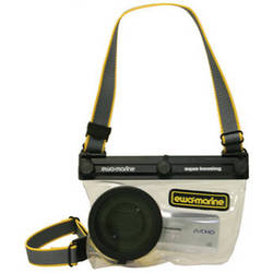 Ewa-Marine VLB Underwater Housing for Camcorders without Eye-Piece Viewfinders