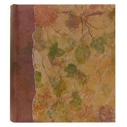 Pioneer Photo Albums ECO-257 Eco Natural Paper Bi-Directional Memo Album (Autumn)