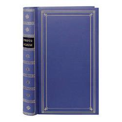 Pioneer Photo Albums BDP-35 Photo Album (Bay Blue)