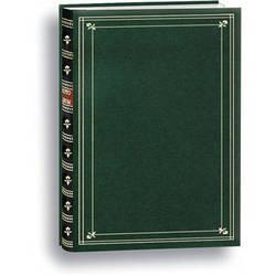 Pioneer Photo Albums Bi-Directional Photo Album (Hunter Green)