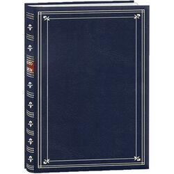 Pioneer Photo Albums Bi-Directional Photo Album (Navy Blue)