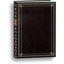 Pioneer Photo Albums Bi-Directional Photo Album (Black)