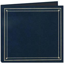 Pioneer High Capacity 2 Up Photo Album 8x8 300 Pockets Brown
