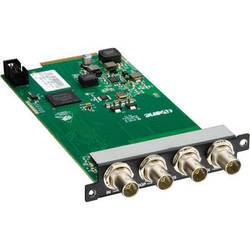 TV One CM-3GSDI-1IN-1OUT Output Module for CORIO Matrix Router