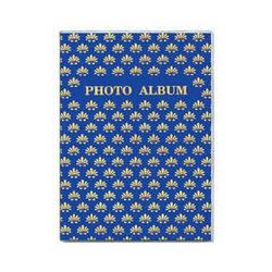 Pioneer Photo Albums FC-146 Flexible Cover Album (Navy Blue)