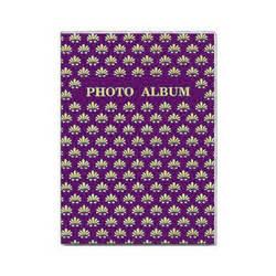 Pioneer Photo Albums FC-146 Flexible Cover Album (Purple)