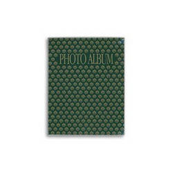 Pioneer Photo Albums FC-246 Flexible Cover Album (Green)