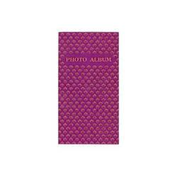 Pioneer Photo Albums FC-346 Flexible Cover Album (Pink)