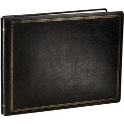Pioneer Photo Albums JMV-207 Magnetic Page X-Pando Photo Album (Black)