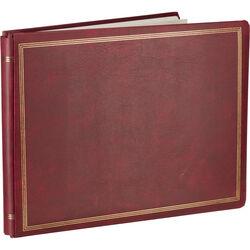 Pioneer Photo Albums JMV-207 Magnetic Page X-Pando Photo Album (Burgundy)