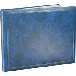 Pioneer Photo Albums JMV-207 Magnetic Page X-Pando Photo Album (Royal Blue)