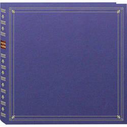 Pioneer Photo Albums MP-46 Full Size Memo Pocket Album (Bay Blue)