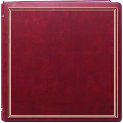 Pioneer Jumbo Magnetic Page X Pando Album Burgundy Pioneer Photo
