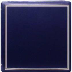 Pioneer Photo Albums PMV-206 X-Pando Magnetic Photo Album (Navy Blue)