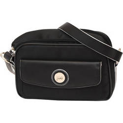 Jill-E Designs Compact System Camera Bag (Black)
