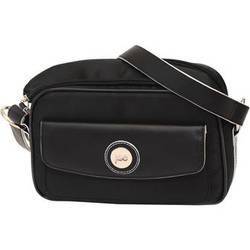 Jill-E Designs Compact System Camera Bag (Black)