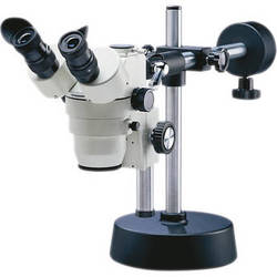 National 420-1105-10 Stereo Zoom Microscope