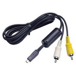 Pentax I-AVC116 AV Cable