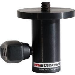Matthews Baby Ballhead Adapter