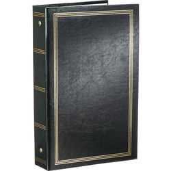Pioneer Photo Albums 300 Pocket Fabric Frame Cover Photo Album Deep