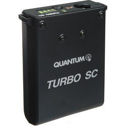 Quantum Turbo SC Power Pack
