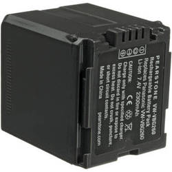 Pearstone VW-VBG260 Lithium-Ion Battery Pack (7.4V, 2300mAh)
