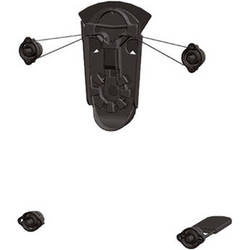 """Premier Mounts Low-Profile Cable Mount for up to 63"""" Flat-Panels"""