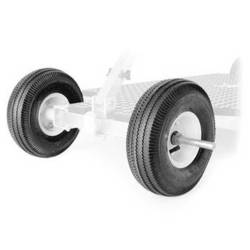 Black Bear Studio Systems Ground Wheels (Set of 2)