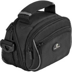 Pearstone Onyx 1020 Digital Camera/Camcorder Shoulder Bag