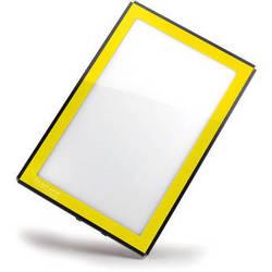 "Porta-Trace / Gagne LED Light Panel (11 x 18"", Yellow)"