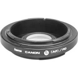 Hama Lens Adapter for Canon EOS to FD-AE