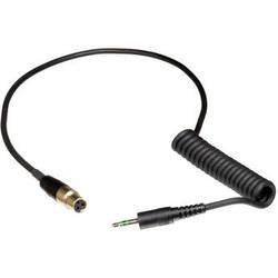 Shure WA-460 VP3 to TRS Mini Cable
