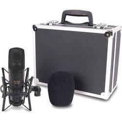 Jammin B-20PRO Large Dual-Diaphragm Studio Condenser Microphone