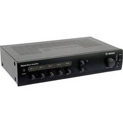 Bosch PLE-1ME60-US Plena Mixer Amplifier