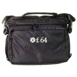 f.64 SU Shoulder Pack (Black)