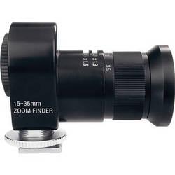 Voigtlander 15-35mm Multi Format Zoomfinder (Type B)