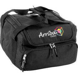 Arriba Cases AC130 Padded Lighting Fixture Case