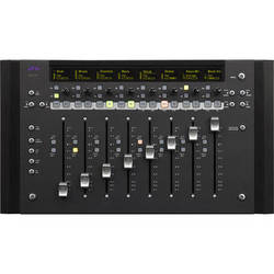 Avid Artist Mix - Touch-Sensitive Fader Control Surface