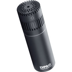 DPA Microphones 4015C Wide Cardioid Microphone (Compact)