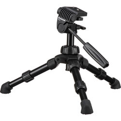 Vanguard VS-82 2-Section Table-Top Tripod with 2-Way Pan Head