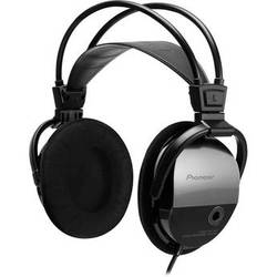 Pioneer SE-M390 Bass Boost Around-Ear Stereo Headphones SE ...