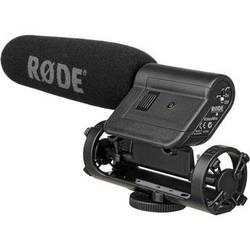 Rode VideoMic - Camera Mounted Shotgun Microphone