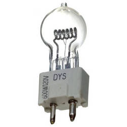 General Electric DYS Lamp (600W/120V)