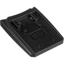Pearstone Battery Adapter Plate for NP-80