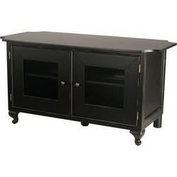 SANUS BFAV348-AB1 Audio Video Stand (Black)