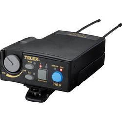 Telex TR-80N 2-Channel UHF Transceiver (A4F RTS, D5: 572-590MHz Receive/686-698MHz Transmit)
