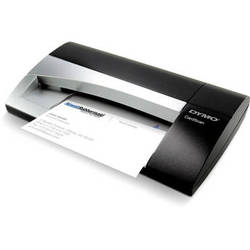 Dymo Executive Scanner