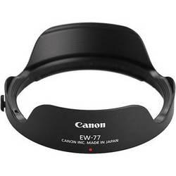 Canon EW-77 Lens Hood for EF 8-15mm f/4L Fisheye USM Lens