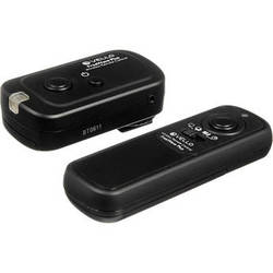 Vello FreeWave Plus Wireless Remote Shutter Release for Canon